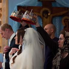 Bryllupsfotograf Aleksandr Berc (AleksBerts). Bilde av 17.03.2013