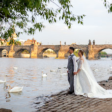Wedding photographer Nadya Vanil (vanil). Photo of 10.05.2018