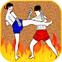 Muay Thai MA APK icon