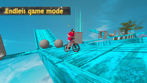 Reckless Rider apkpoly screenshots 12