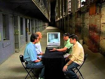 Shawshank Prison/Lizzie Borden
