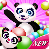 PANDA BUBBLE FRENZY