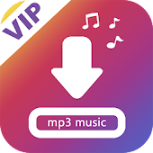 MP3 Music Downloader For VIP