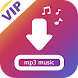 MP3 Music Downloader For VIP Android