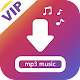 MP3 Music Downloader For VIP Download on Windows