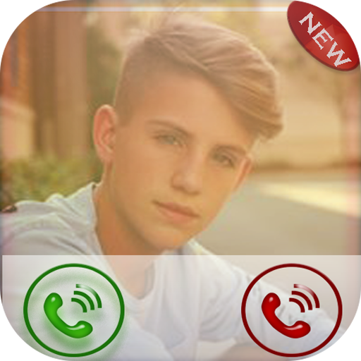 Call from mattyb Prank