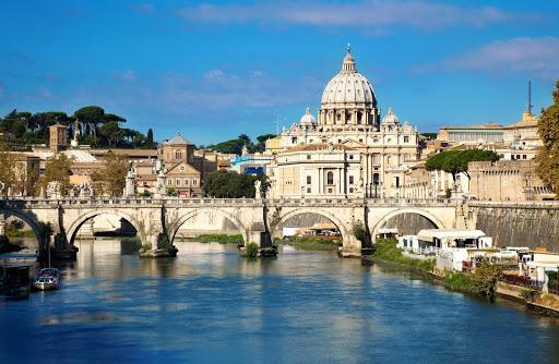 Rome HD Live Wallpaper