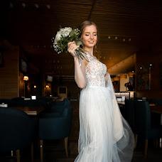 Wedding photographer Kirill Iodas (Iodas4foto). Photo of 19.04.2018