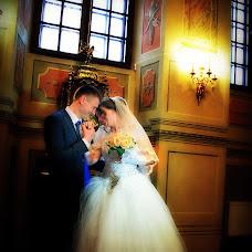 Wedding photographer Dmitriy Sachkovskiy (fotokryt). Photo of 27.03.2016