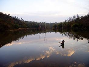 Photo: Omkoi Reservoir