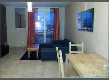 appartement à Plaisance-du-Touch (31)