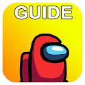 Guide & Tricks for Among Us tips icon