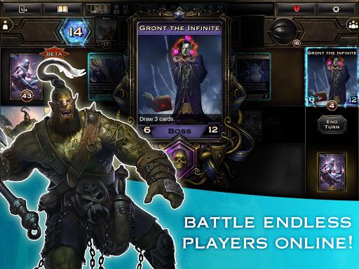 Shards the Deckbuilder by 80 Arcade LLC (Google Play, United