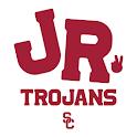 USC Jr. Trojans Kids Club icon