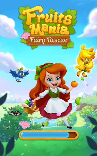 Fruits Mania : Fairy rescue  screenshots 12