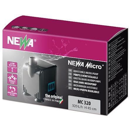 Micro 320 Cirkulationspump