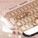 咖啡豆键盘 icon