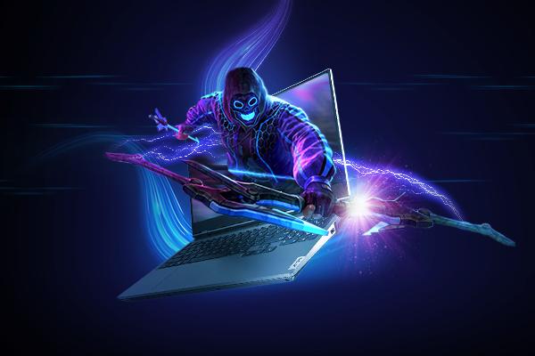 laptop gaming xử lý tác vụ mượt mà
