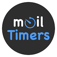 MailTimers Logo