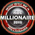 Millionaire mondo GK Quiz icon