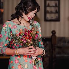 Wedding photographer Darya Damirova (MissDamirova). Photo of 30.04.2015