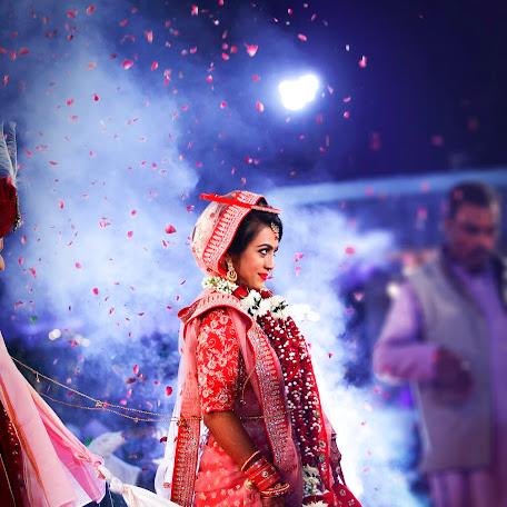 Wedding photographer Nayan Bhatti (nayanbhatti). Photo of 26.12.2017