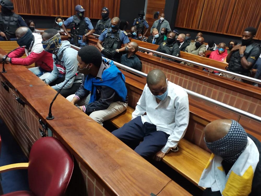 'Accused five didn't kill my brother Senzo Meyiwa' - SowetanLIVE