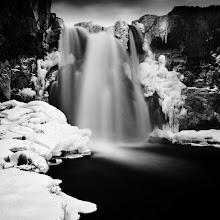 Photo: Frozen