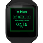 Tech Ops - U Sony SmartWatch 3