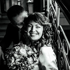 Wedding photographer Tanya Kupko (takushi). Photo of 18.01.2017
