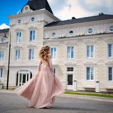 Wedding photographer Konstantin Podkovyrov (Civic). Photo of 13.06.2017