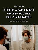 Wear a Mask - Quarantine and COVID-19 item