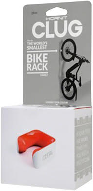 "Hornit CLUG Plus Bike Rack - 2.75""-3.2"" alternate image 1"