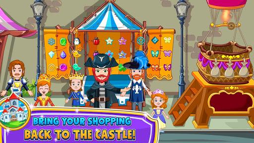 My Little Princess: Stores. Girls Shopping Dressup apktram screenshots 5