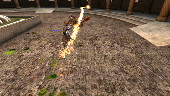 Mortal Tournament - náhled