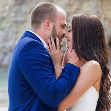 Wedding photographer Kristina Martin-Garsia (summerchild). Photo of 04.04.2017