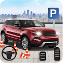 Ultimate Parking Challenge - Car Parking Game icon
