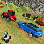 Heavy Duty Tractor Pull Android APK Download Free By PinPrick Gamers