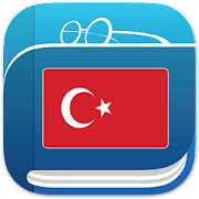 App Icon for Türkçe Sözlük App in Czech Republic Google Play Store