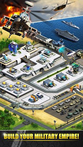 Armor Modern War : Mech Storm  captures d'u00e9cran 2