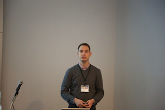 Photo: Life-long Learning Perception using Cloud Database Technology, Tim Niemueller