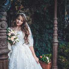 Wedding photographer Evgeniy Tereshin (Tereshin). Photo of 28.01.2018