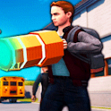 Walkthrough: Bad Guys at School icon