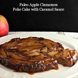 Baked Apples With Cinnamon And Stevia Recipes