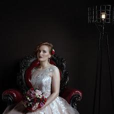 Wedding photographer Alesya Reutova (Lesia). Photo of 17.10.2017
