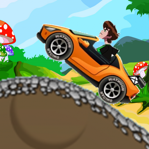 Most Wanted Hill Racer Climb