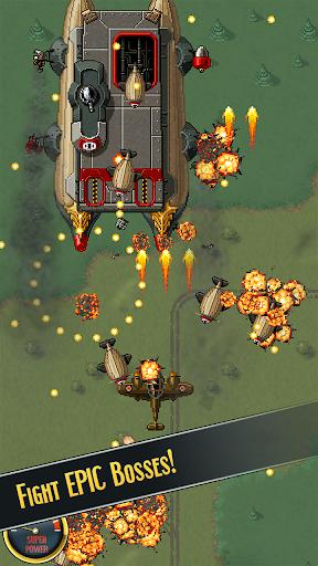 Aces of the Luftwaffe screenshot 16
