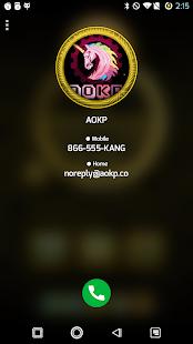PCB Yellow ⁞ TSF Shell 3 Theme - screenshot thumbnail