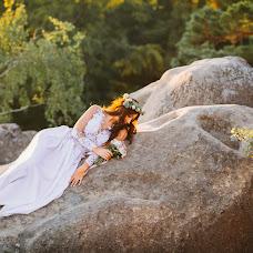 Wedding photographer Lyubov Vivsyanyk (Vivsyanuk). Photo of 14.09.2016