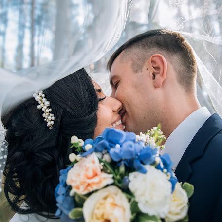 Wedding photographer Sergey Nebesnyy (Nebesny). Photo of 29.10.2017